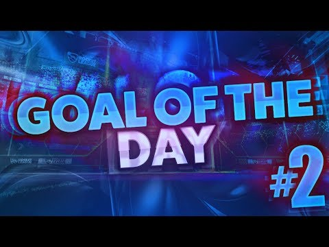 THE CORRECT WAY TO START A GAME | Goal of the Day #2 (Rocket League Best Goals/Highlights)
