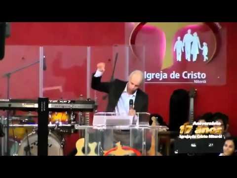 Pastor Cláudio Duarte   Atitudes de um vencedor