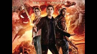Percy Jackson: Sea Of Monsters Main Titles Theme