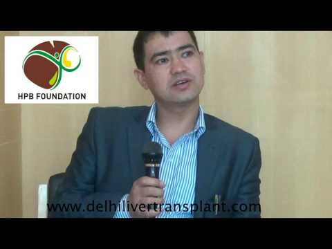 Surgeon from Uzbekistan narrating his experience at BLK Superspeciality Hospital, India