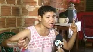 Entrevista com XUXA de Paraíso
