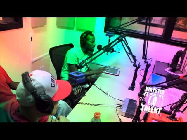 #LOFTS Promo 1: Hawk Radio Freestyle
