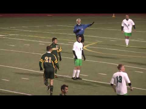 NAC - Seton Catholic Boys C S-F 10-24-13