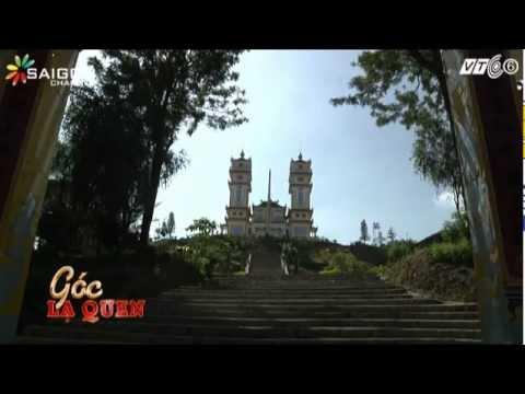 Góc lạ quen Số 45 - Thánh thất Đa Phước Thành phố Đà Lạt