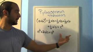 Pre College Algebra Review 5: Pythagorean Theorem