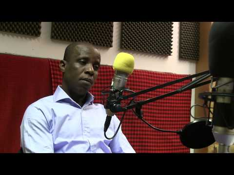 Governance in Africa Conversations: Silas Siakor - Sustainable Development Institute, Liberia