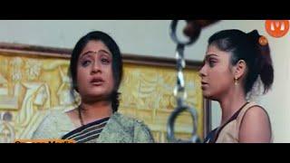 Sambavi IPS    Telugu Movie Part 6