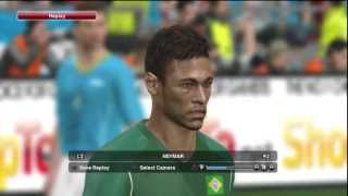 Pro Evolution Soccer 2014 (PES 2014) Argentina And