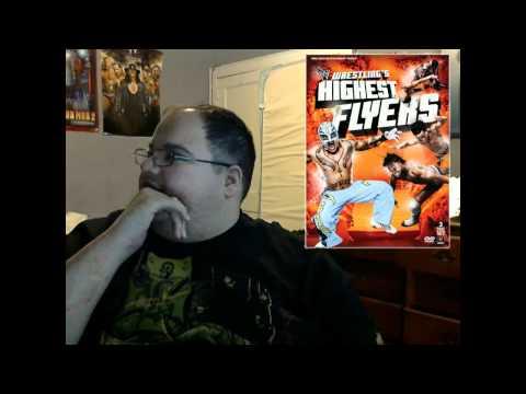 WWE Wrestlings Highest Flyers DVD Review