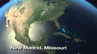 Veľké prírodné katastrofy - Zemetrasenie
