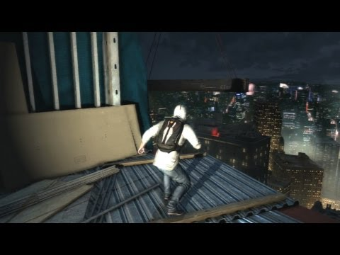 Assassin's Creed 3 - #23 Leap of Faith to Remember