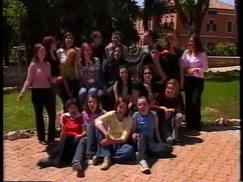 Maturalna zabava gen. 2002/2003