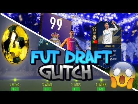 NEW FIFA 18 FUT DRAFT GLITCH! MAKE UNLIMITED COINS *100% WORKING*