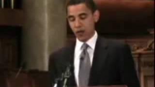 Obama Mocks & Attacks Jesus Christ And The Bible / Video