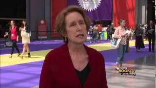 Book TV: Martha Johnson,