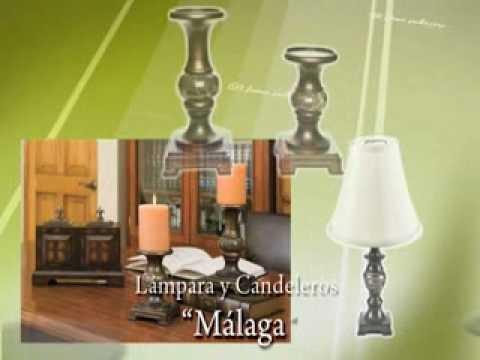Comhome Interiors Catalogo : Home Interiors Catálogo de Presentación y Colecciones Mayo 2010 ...