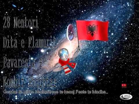 Dita e Flamurit..28 Nentori...!