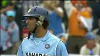 England V India 2007 5th ODI, Headingley (P2)