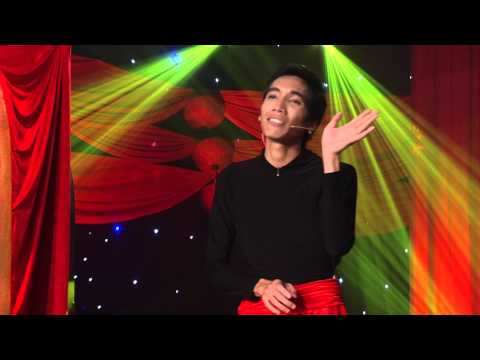 Cười Xuyên Việt Tập 3 (24/4/2015 - THVL) Dương Thanh Vàng