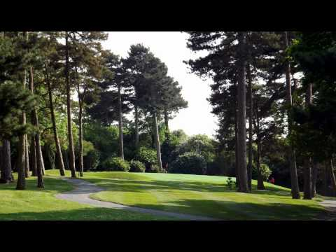 Leamington & County Golf Club Leamington Spa Warwickshire