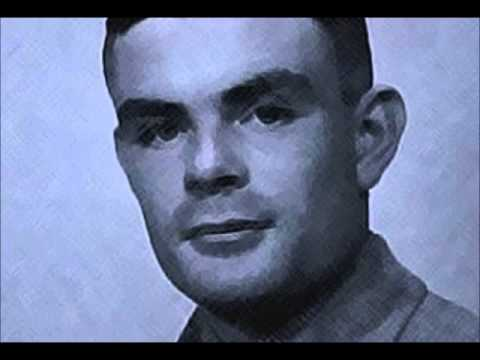 Alan Turing Gets Royal Pardon