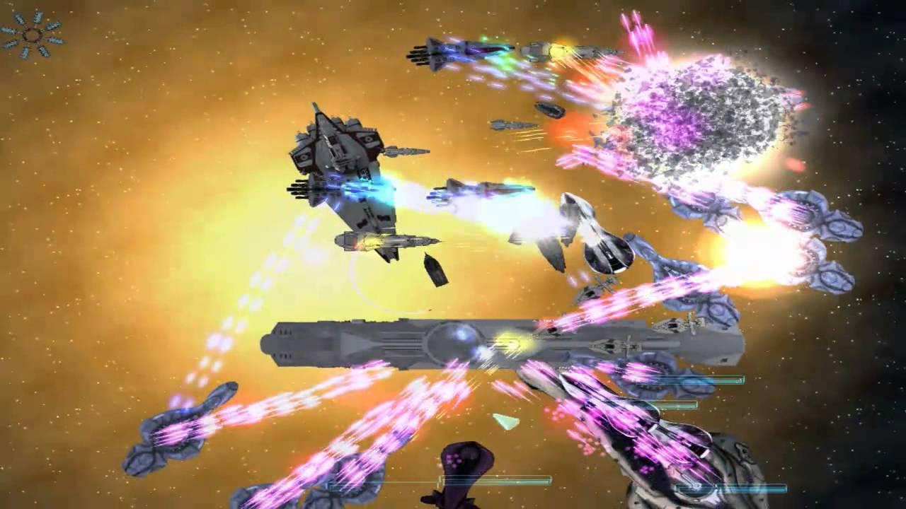Star Wars Vs Halo Game Download