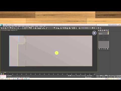 XUẤT CAD SANG 3DSMAX 2 - PHƯƠNG PHÁP DÙNG LỆNH WIRTEBLOCK - W
