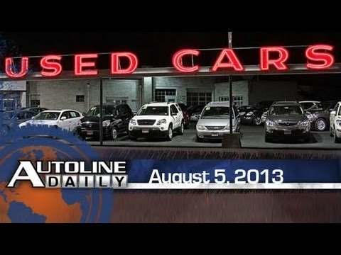 Why Bob Lutz Prefers Used Cars - Episode 1186