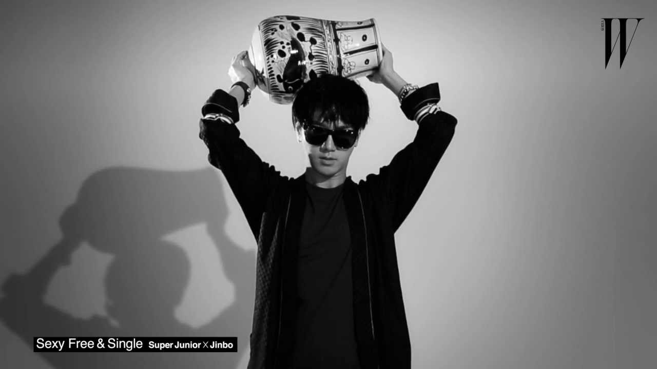 cool Yesung