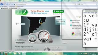 Como Saber A Velocidade Da Minha Internet