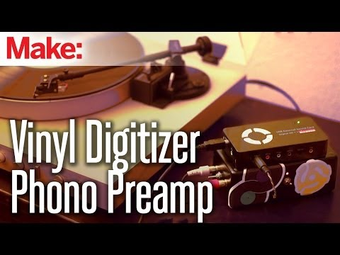 Turn the Analog World Digitial with WeekendProjects