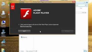 Install Adobe Flash Player On Windows 8 Release Preview