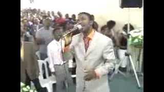 Pastor Miki- be transformed