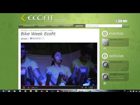 Eco - FIt bike week