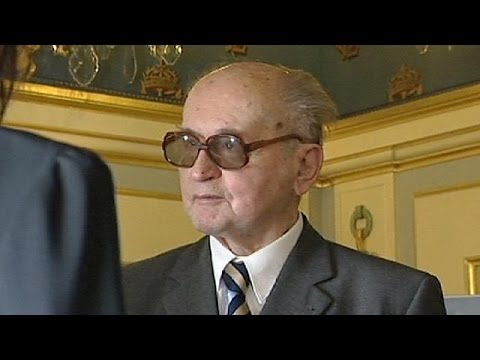 Polens früherer Machthaber Wojciech Jaruzelski erleidet Schlaganfall