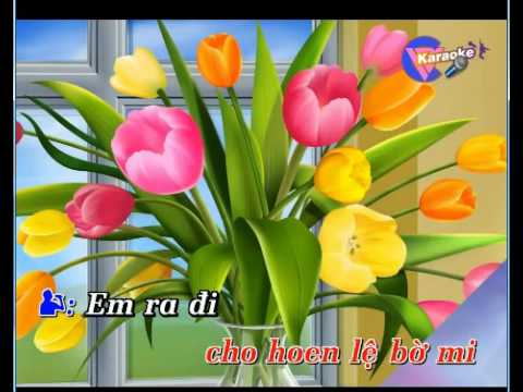 karaoke Bong O Moi Song Ca Voi Minh Dung