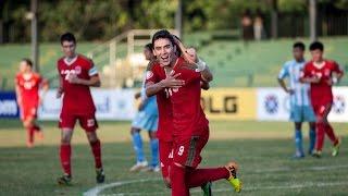 FC HTTU Vs Manang Marshyangdi Club: AFC President's Cup