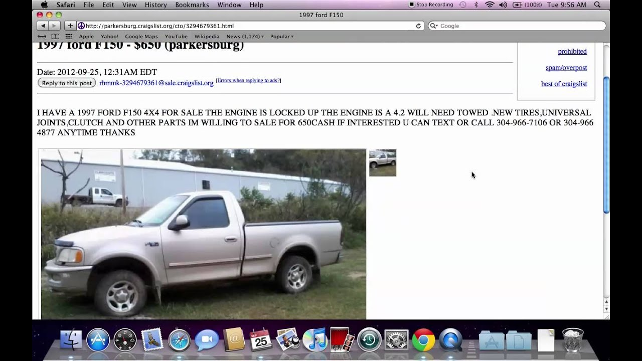 Craigslist Used Cars And Trucks By Ownerhouston Tx