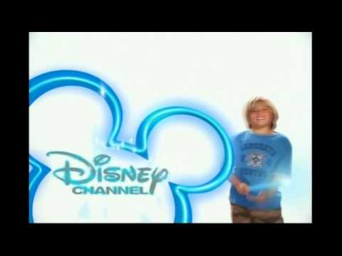 Dylan Sprouse - You're Watching Disney Channel (The Suite Life of Zack and Cody)