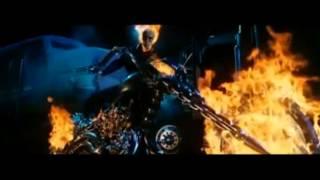 Motoqueiro Fantasma Monster-official