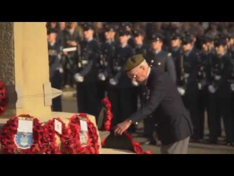 Remembrance Day (2011)