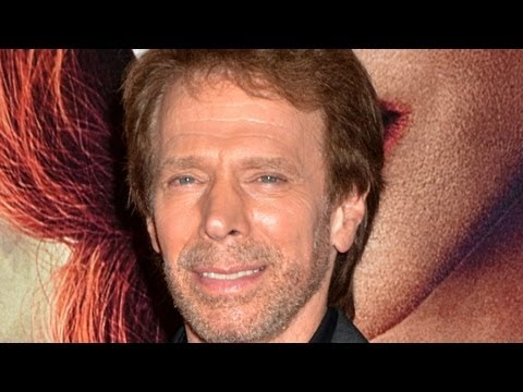 Jerry Bruckheimer and Disney End Film Deal - AMC Movie News