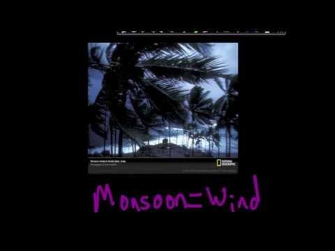 Simple Monsoon Video