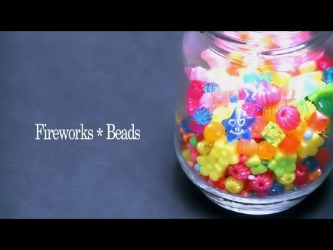 Fireworks Beads animation