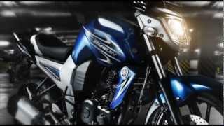 Yamaha Byson 150cc.wmv
