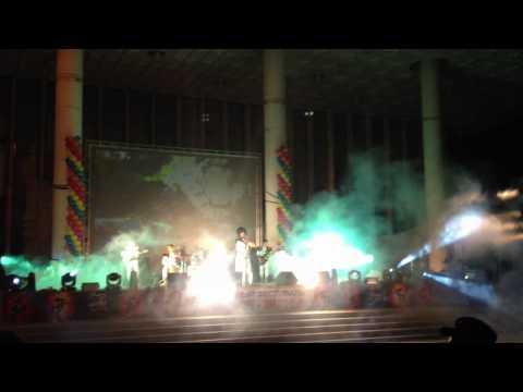 Арғымаҡ - Движение-Жизнь (6 окт 2012)
