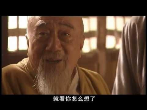 Phim Truyện Phật Giáo Trưởng Lão Hư Vân - Trăm Năm Hành Đạo Tập 8/20