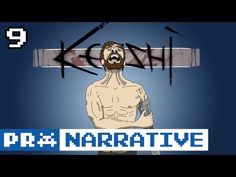 Kenshi Story Pt 9 | Kenshi Narrative Series | The West and the East | The Chronicles of Rook