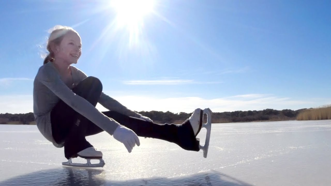 GoPro: Carley On Ice - Figure Skating Dreams