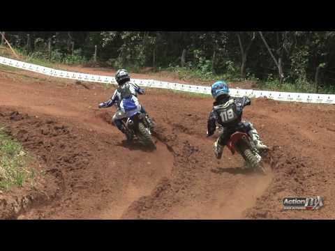 Copa Pimonte de Motocross 2010 - Categoria Infantil (80/60/50cc) (Etapa Final)